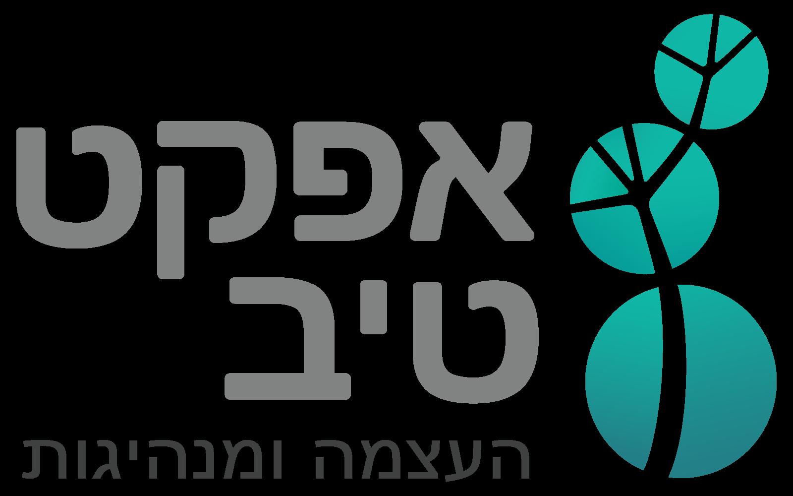 לוגו אפקט-טיב