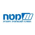 לוגו מט
